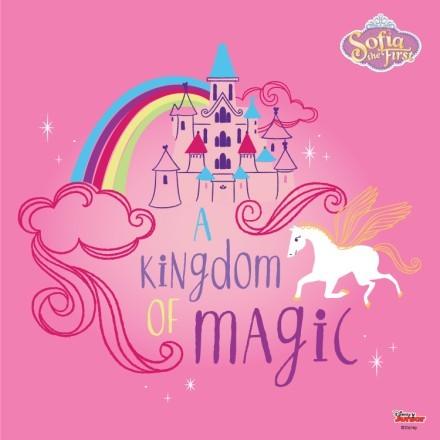 A kingdom of Magic, Sofia the First