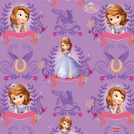Η γλυκιά πριγκίπισσα Σοφία