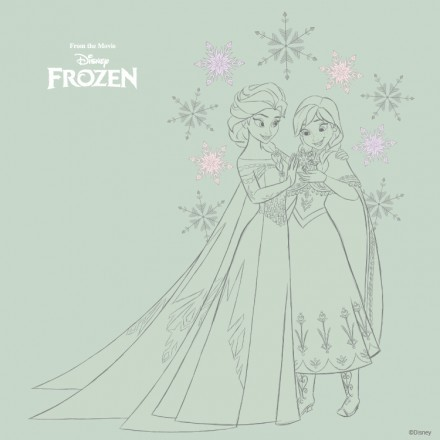 Happy Sisters, Frozen