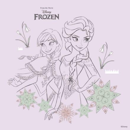 Όμορφες Αδερφές, Frozen