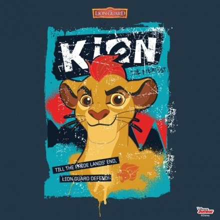 Lion Guard , Kion
