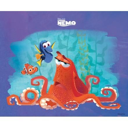 Hank, Nemo & Dory