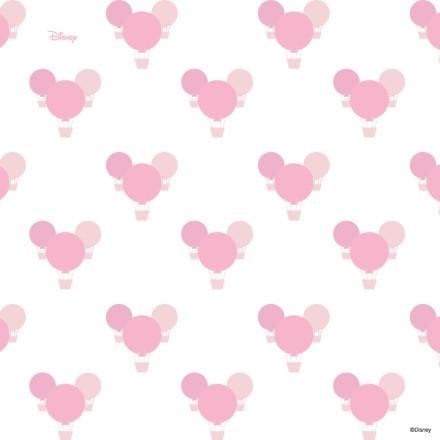 Ροζ αερόστατα, Μίνι Μάους!