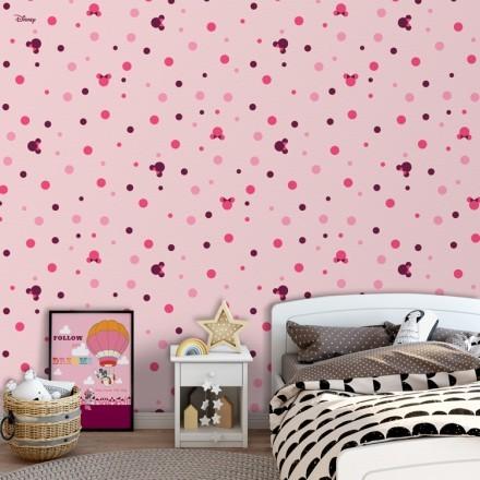 Ροζ μοτίβο, Mίνι Μάους!!