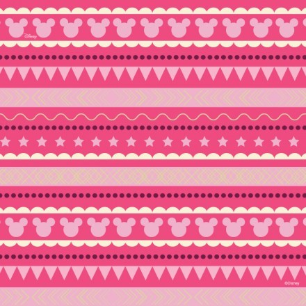 Ρόζ μοτίβο, Μίνι Μάους!