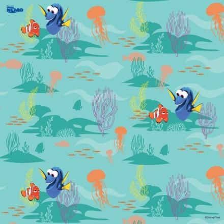 Dory και Nemo!