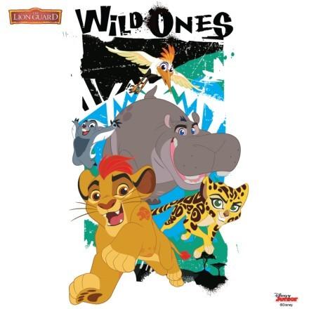 Wild Ones , Lion Guard