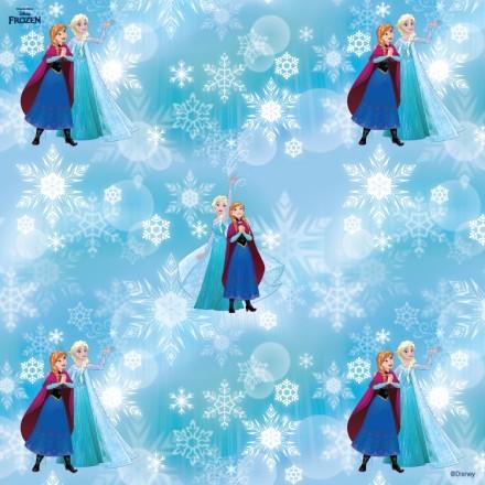 Sisters, Frozen