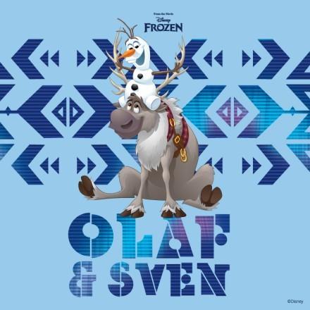 Sven & Olaf, Frozen