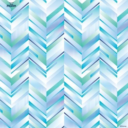 Winter pattern, Frozen