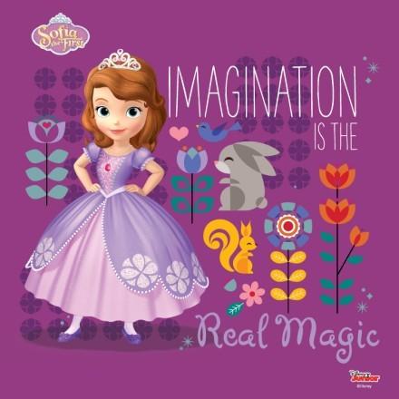 Φαντασία , Πριγκίπισσα Σοφία