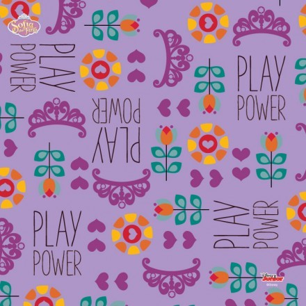 Play Power, Sofia THE first