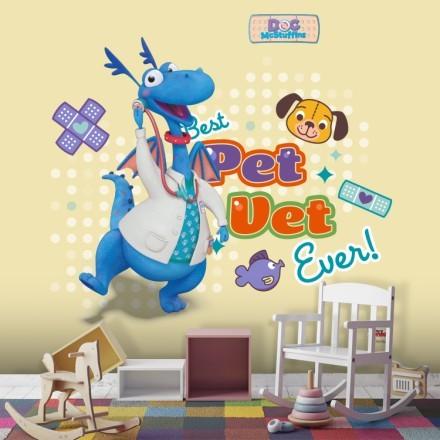 Best Pet Vet, Doc Mc Stuffins