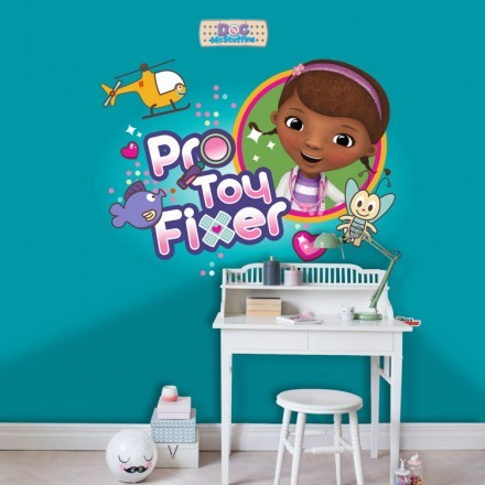 Pro Toy fixer,Doc Mc Stuffins