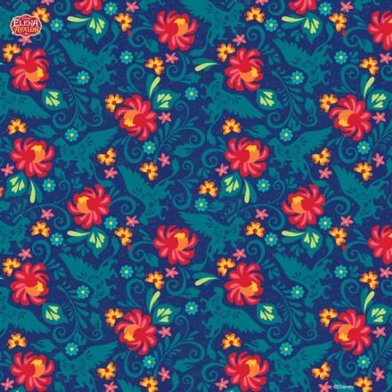 Πανέμορφα Λουλούδια από την Έλενα του Άβαλορ