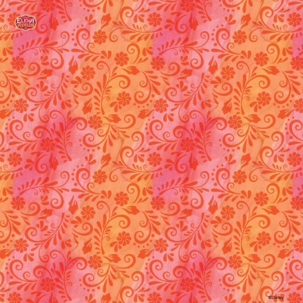 Elena of Avalor pattern