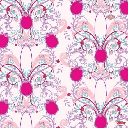 Λουλουδένιο μοτίβο, Πριγκίπισσα Σοφία