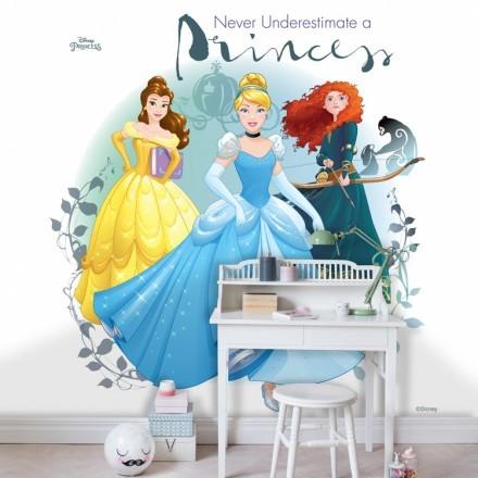 Ποτέ μην υποτιμάτε μια πριγκίπισσα!