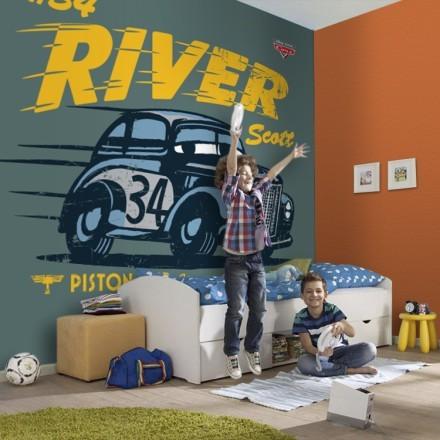 River Scott, Cars