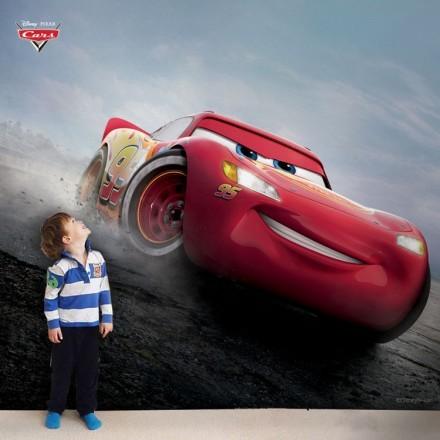 Mcqueen, Cars