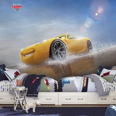 Cruz Ramirez 3D, Cars!