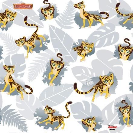 Fuli, The Lion Guard