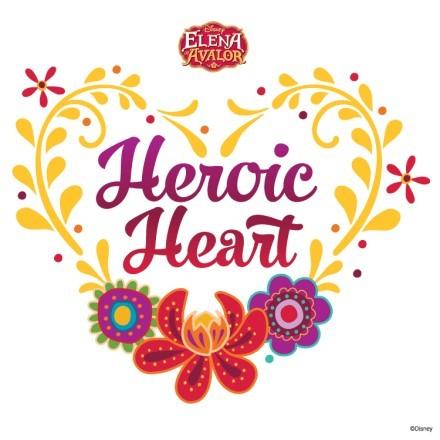 Ηρωική καρδιά , Έλενα του Άβαλορ