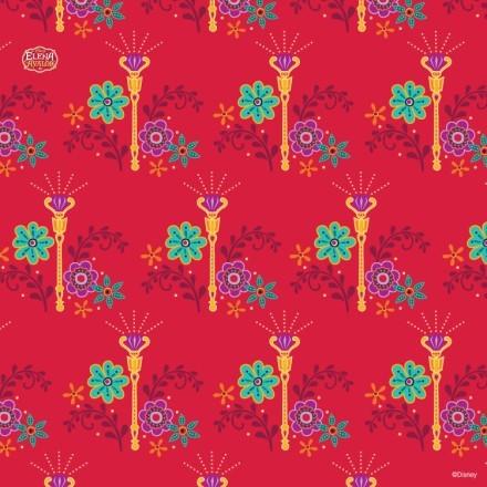 Elenas of Avalor pattern