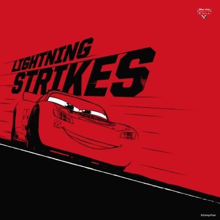 Lighting Strikes, Cars