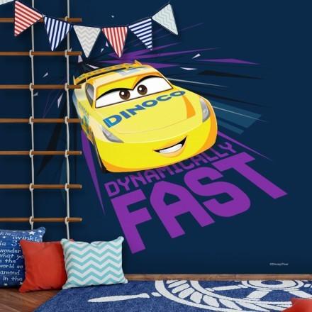 Dynamically Fast, Cars!
