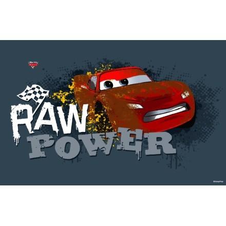 Raw Power, Cars!