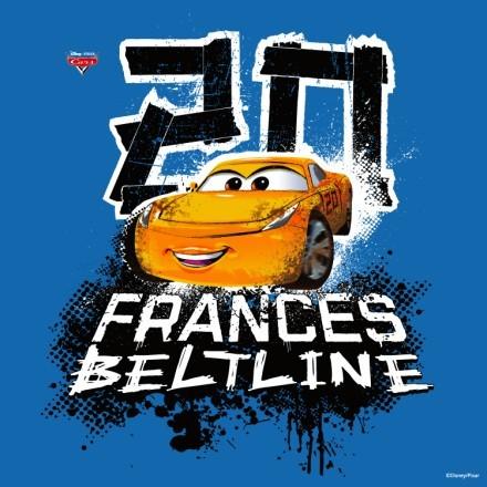 Frances Betline, Cars