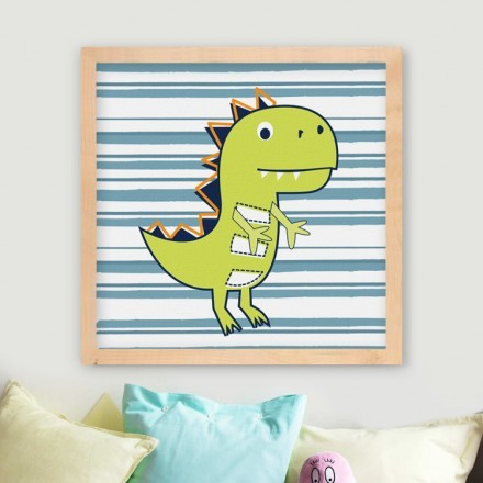 Δεινοσαυράκι