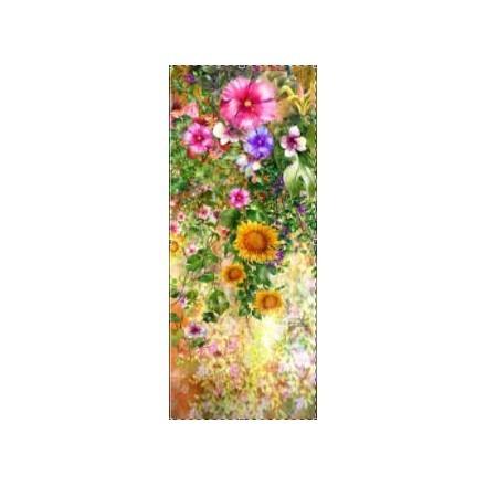 Λουλούδια 70x170cm