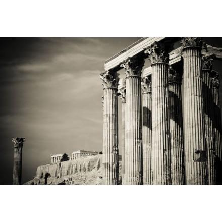 Ναός του Ολυμπίου Διός στην Αθήνα