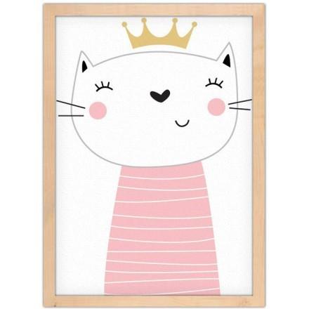 Γατούλα πριγκίπισσα