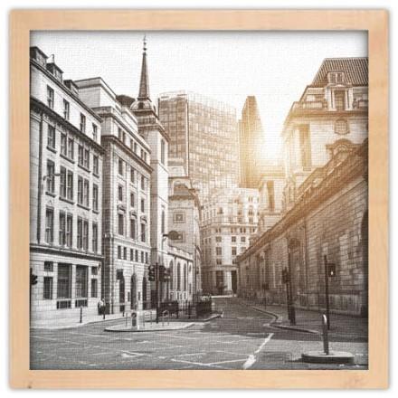 Sepia Εικόνα Πόλης