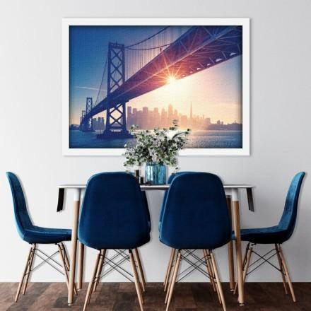 Γέφυρα San Francisco