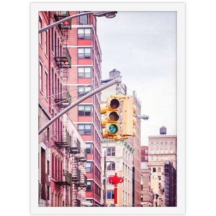 Κίτρινο φανάρι της Νέα Υόρκης