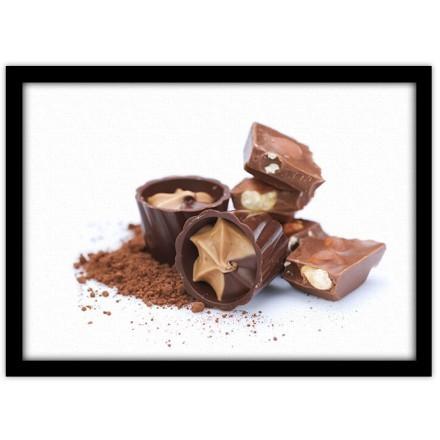 Σοκολατένιες γέυσεις