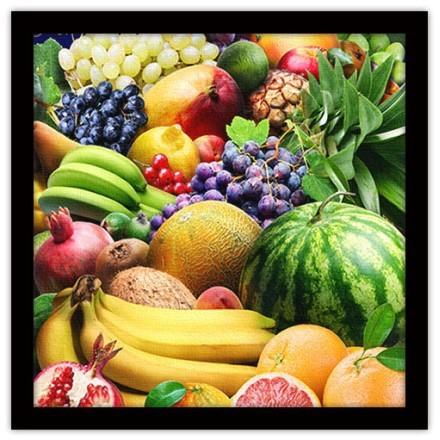 Καλοκαιρινά φρούτα