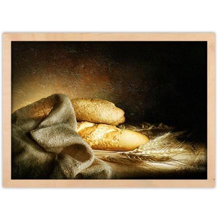 Στάχυα και ψωμί