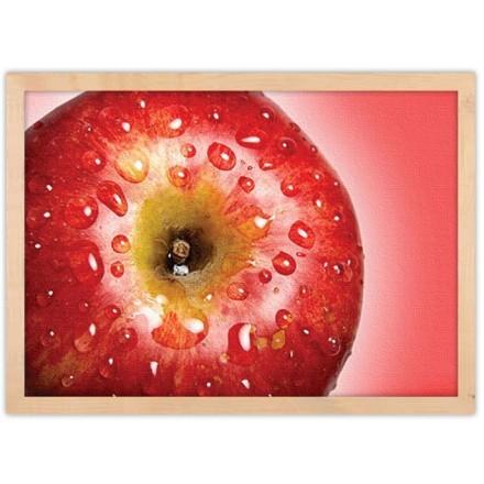 Πλυμένο μήλο