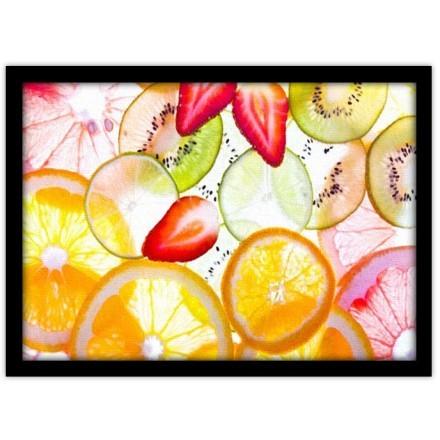 Φέτες φρούτων