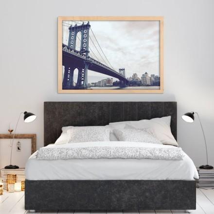 Γέφυρα του Μανχάταν