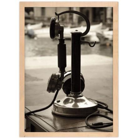 Ρετρό τηλέφωνο