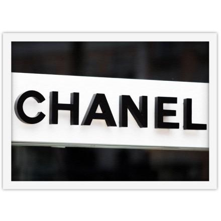 Λογότυπο Chanel