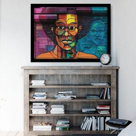 Αφρικανός άντρας