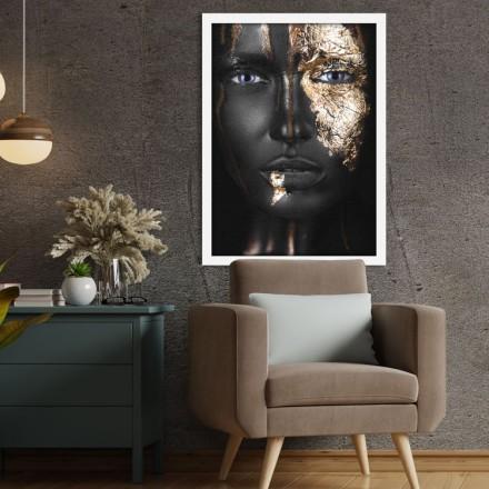 Γυναίκα τέχνη
