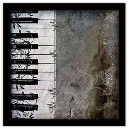 Μελωδίες πιάνου